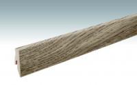 MEISTER Sockelleisten Fußleisten Eiche pure Lindura - 2380 x 60 x 20 mm