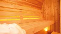 planeo Saunafass LED-Beleuchtung für Basic & de luxe