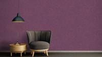 Vinyltapete Absolutely Chic Architects Paper Modern Unifarben Lila 741
