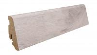 Haro Sockelleiste 19x58mm 2,2m - Skandinavische Eiche