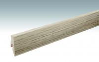 MEISTER Sockelleisten Fußleisten Eiche markant pure 6273 - 2380 x 60 x 20 mm