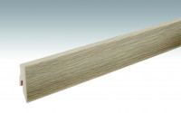 MEISTER Sockelleisten Fußleisten Eiche Marrakesch 6396 - 2380 x 60 x 20 mm