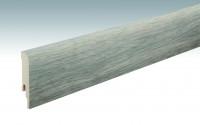 MEISTER Sockelleisten Fußleisten Bootshaus Eiche 6188 - 2380 x 80 x 16 mm