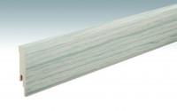 MEISTER Sockelleisten Fußleisten Sea Side 6417 - 2380 x 80 x 16 mm