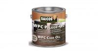 Saicos WPC-Pflege Farblos 2,5 L