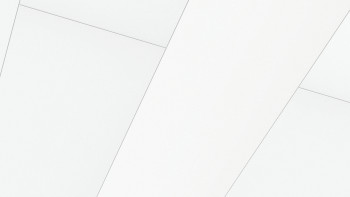 Meister Paneele - Bocado 250 Weiß Hochglanz 4084
