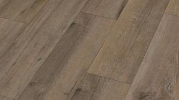 MEISTER Bio-Klick Designboden - MeisterDesign comfort DD600S Altholzeiche lehmgrau 6986