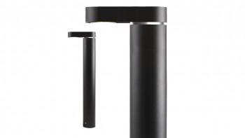 planeo Gartenbeleuchtung 12V - LED-Standleuchte Barite DL 50cm - 3W 130Lumen