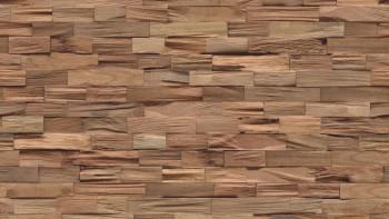 planeo WoodWall - Hatchetwood Bangkirai Nature