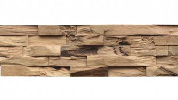 planeo WoodWall - Coastalwood Hevea Natur