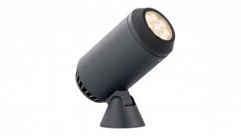 planeo Gartenbeleuchtung 12V - LED-Strahler Castor 8 - 8W 800Lumen
