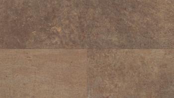 Planeo DekoWall - Wandvinyl Fortune Stone Rusty