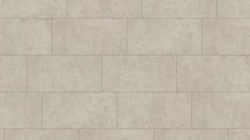 Wineo 400 Klickvinyl - Patience Concrete Pure