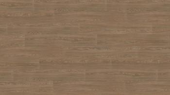Wineo 500 large V4 - Flowered Oak Darkbrown