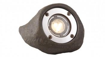 planeo Gartenbeleuchtung 12V - LED-Strahler Dolomite - 3W 190Lumen