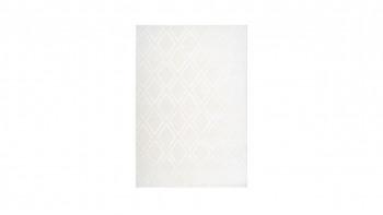 planeo Teppich - Monroe 300 Weiß