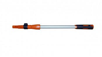planeo tones - Softtouch Alu-Verlängerungsstange 60-100cm