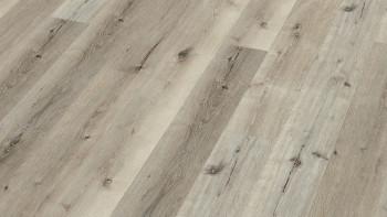 planeo Rigid Vinylboden Eiche Grau - Trittschall integriert