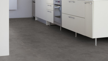 Gerflor Vinylboden - Senso Premium Easy Flagstone Dark