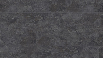 Gerflor Vinylboden - Senso Natural Night Slate - Fliesenoptik gefast selbstklebend