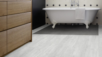 Gerflor Vinylboden - Senso Premium Easy Hella White