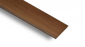 Trespa Pura NFC® Fassadenpaneel - Romantic Walnut - 3050 mm