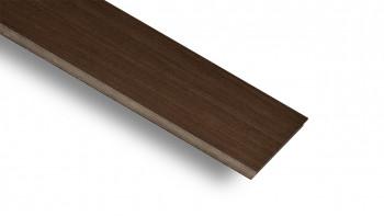 Trespa Pura NFC® Fassadenpaneel Farbe Tropical Ipe 3050 mm