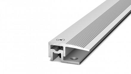 Profil de fin d'impression PS 400 PEP 100 cm
