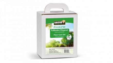 Set d'entretien des sols Saicos