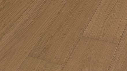 Parquet MEISTER Lindura - HD 400 Chêne naturel brun clair laqué mat 8731