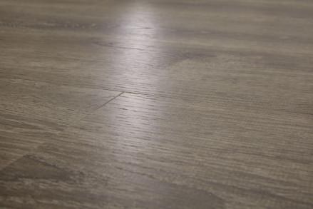 planeo Object Plus - Vinyle cliché gris chêne fumé