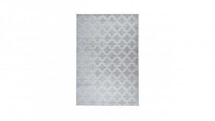 tapis planeo - Monroe 100 gris / bleu
