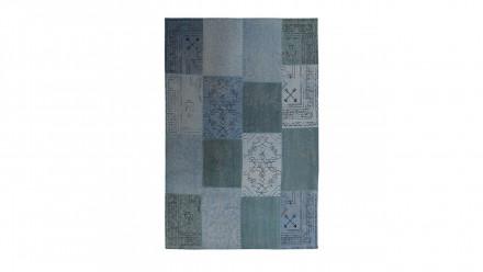 planeo carpet - Lyrical 210 Multi / Blue