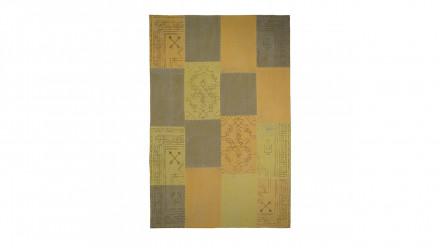 planeo carpet - Lyrical 210 Multi / Yellow