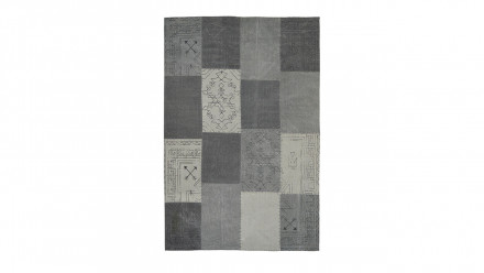 tapis planeo - Lyrical 210 Multi / Grey