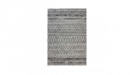 tapis planeo - Phoenix 113 nature / gris