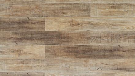 Wicanders Click-Vinyl - Chêne à ficelle sciée résistant au bois