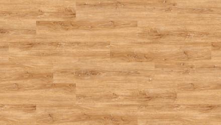 Wicanders Klick-Vinyl - Wideplan de chêne chaulé Wood Go