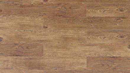 Wicanders Click-Vinyl - Chêne Toast Castle Hydrocork Wood, gaufrage synchronisé