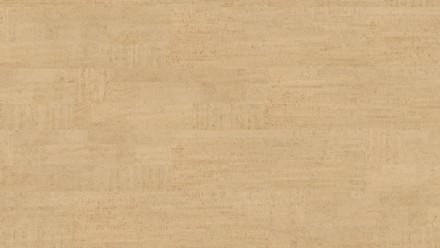 Wicanders plancher en liège - cork Essence Fashionable Marfim