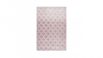 tapis planeo - Monroe 100 rose