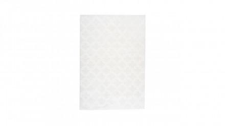 tapis planeo - Monroe 100 blanc