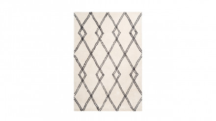 tapis planeo - Orlando 125 ivoire