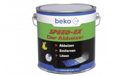 beko décapant de peinture Speed-Ex