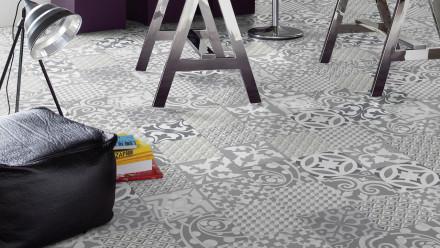 Vinyle adhésif Gerflor - Senso Premium Provence Grey