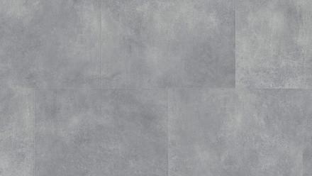 Gerflor Click-Vinyl - Serrure rigide 55 Acoustique Geelong Gris