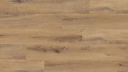 Vinyle Gerflor click - TopSilence Design Ruivo Brown