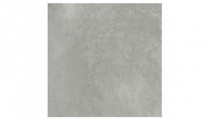 planeo DIYTile carreau de sol en béton - 60 x 60 x 12,5 mm gris ciment PT