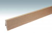 Plinthes MEISTER chêne clair 1094 - 2380 x 60 x 20 mm