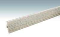 Plinthes MEISTER chêne blanc arctique 1168 - 2380 x 60 x 20 mm